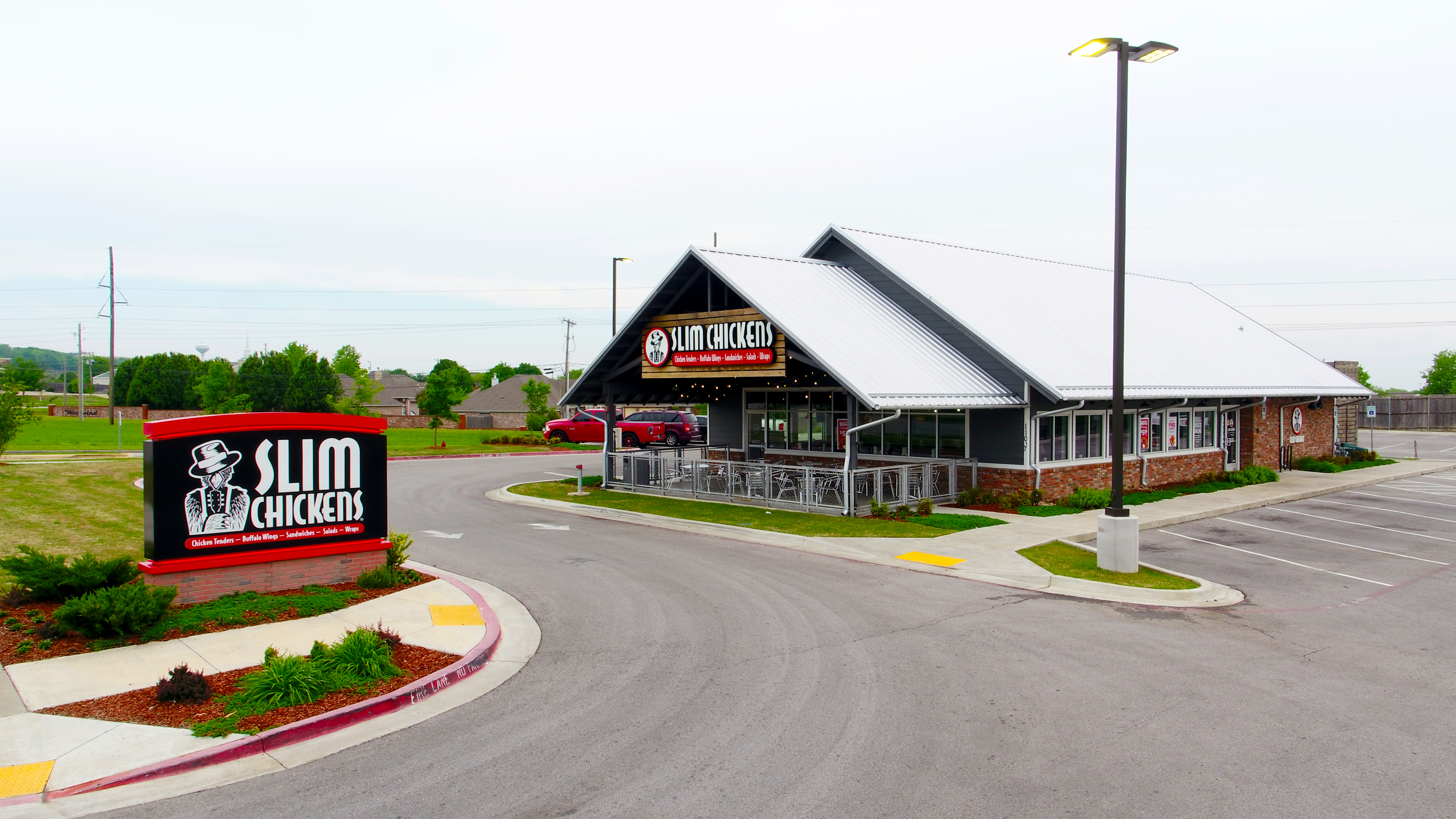 Nnn Lease Property For Sale In Tulsa Ok