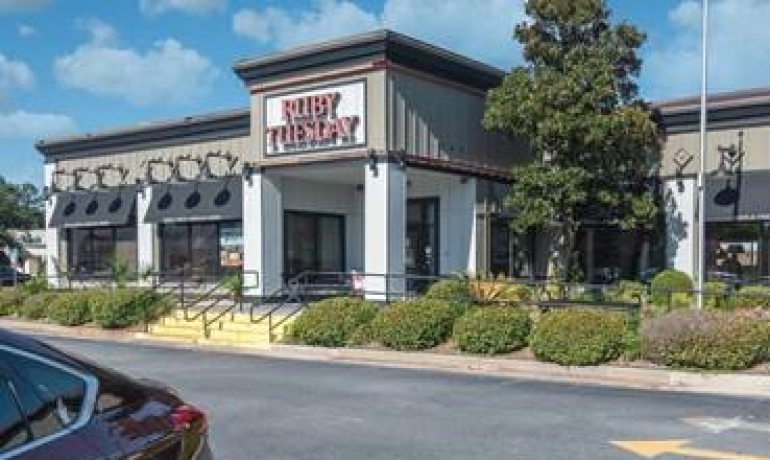 Ruby Tuesday | Hinesville, GA
