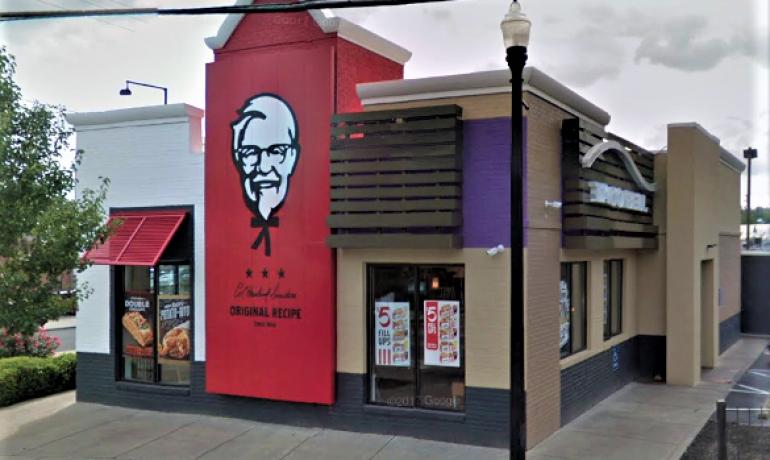 KFC & Taco Bell | Cincinnati, OH