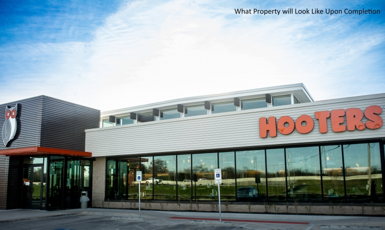 Hooters | Brunswick, GA