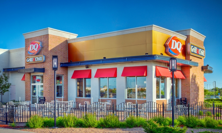 DQ Grill and Chill | Chesterton, IN