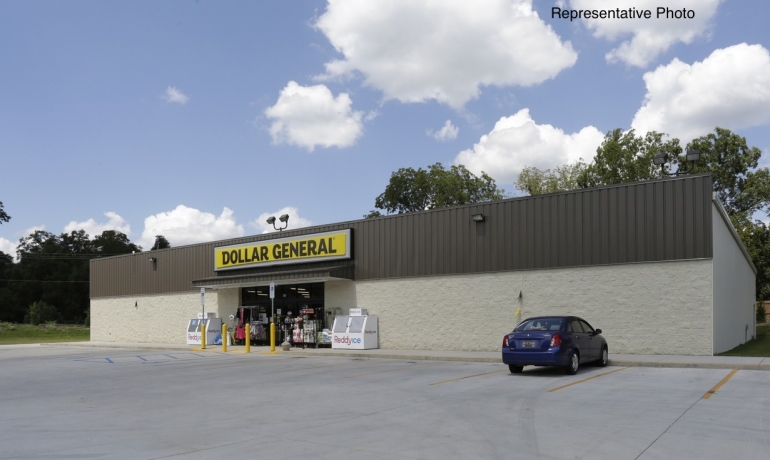 Dollar General | Damon, TX