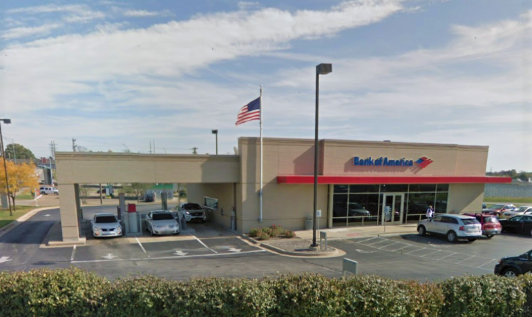Bank of America | Florissant , MO