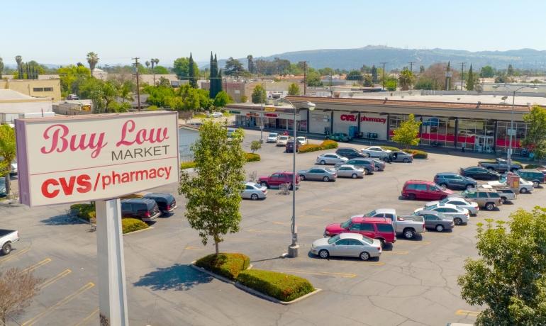 CVS Pharmacy | EL Monte, CA
