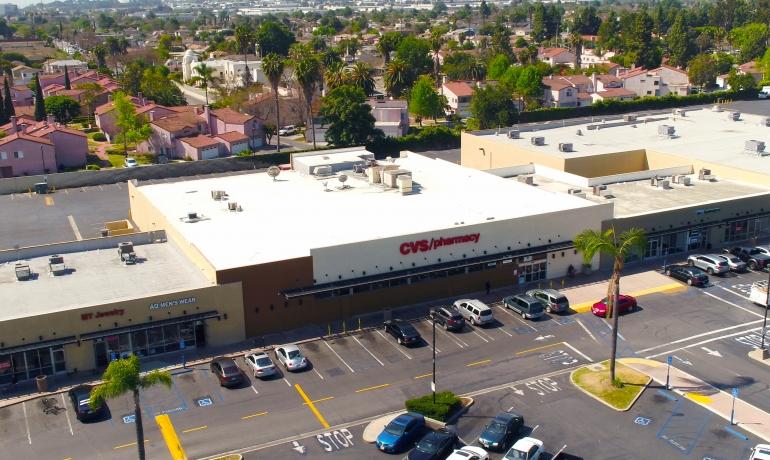 CVS Pharmacy | Compton, CA