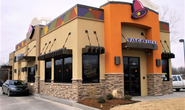 Taco Bell | Greenville, MS