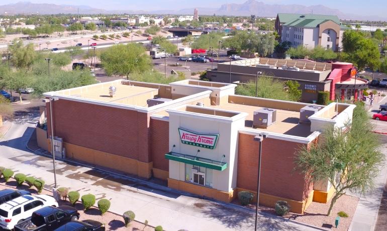 Krispy Kreme | Mesa, AZ