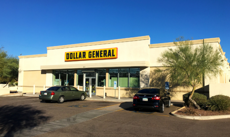 Dollar General | Silver Cliff, CO