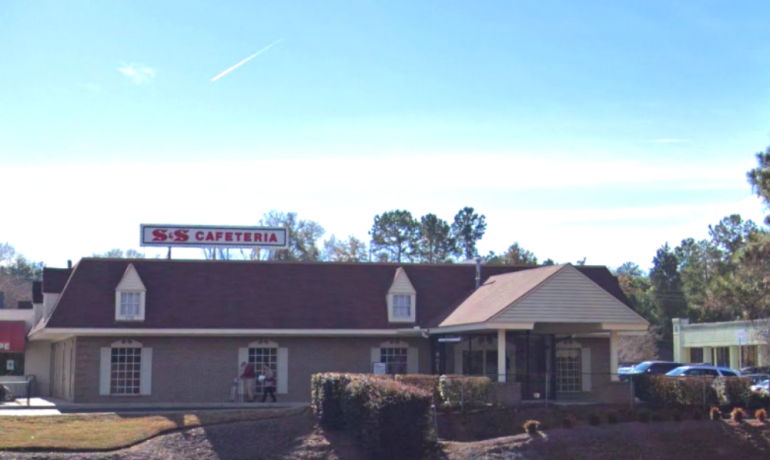 S & S Cafeteria Portfolio  | Macon, GA