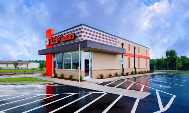 Little Caesars | Forest City, NC