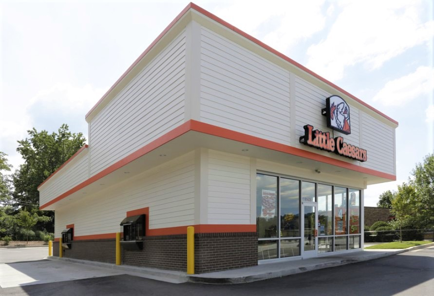 Little Caesars | Spartanburg, SC