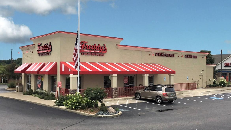 Freddy's SteakBurgers | Centerville, OH