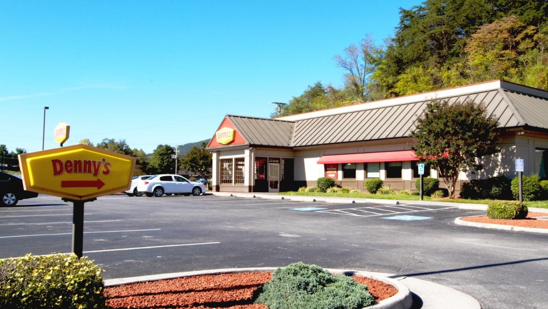 Denny's | Roanoke, VA