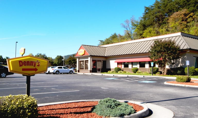 Denny's | Roanoke, VA