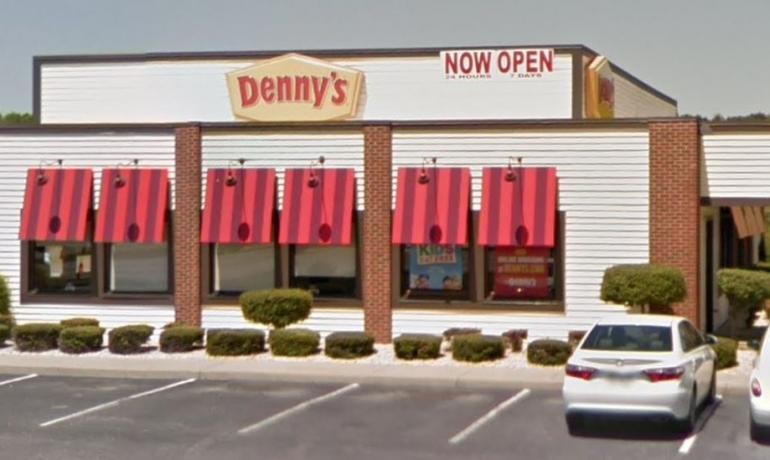 Denny's | Hopewell, VA