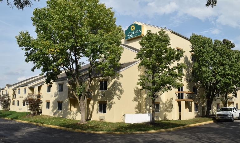 La Quinta Inn & Suites | Overland Park, KS