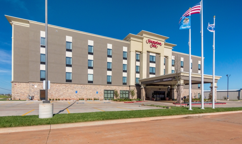 Hampton Inn (Hotel and Operations) | Oklahoma City, OK