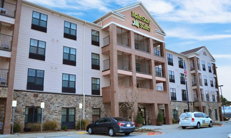MainStay Suites | Rogers, AR