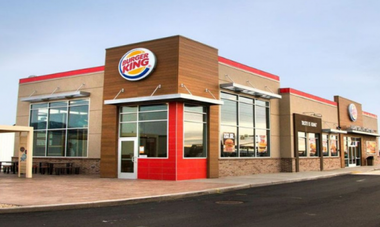 Burger King | Sidney, MT