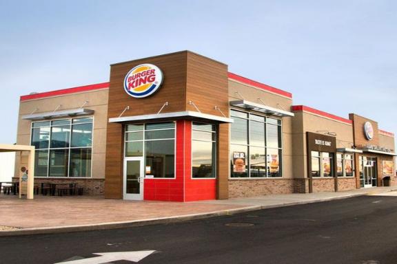 Burger King | Sidney, MT