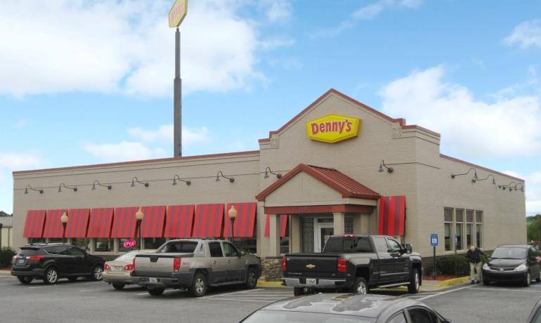 Denny's | Warner-Robbins MSA, GA