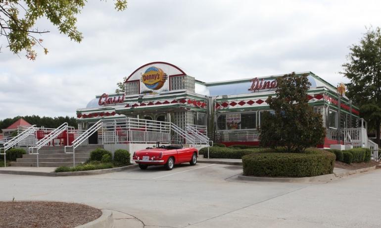Denny's | Locust Grove, GA