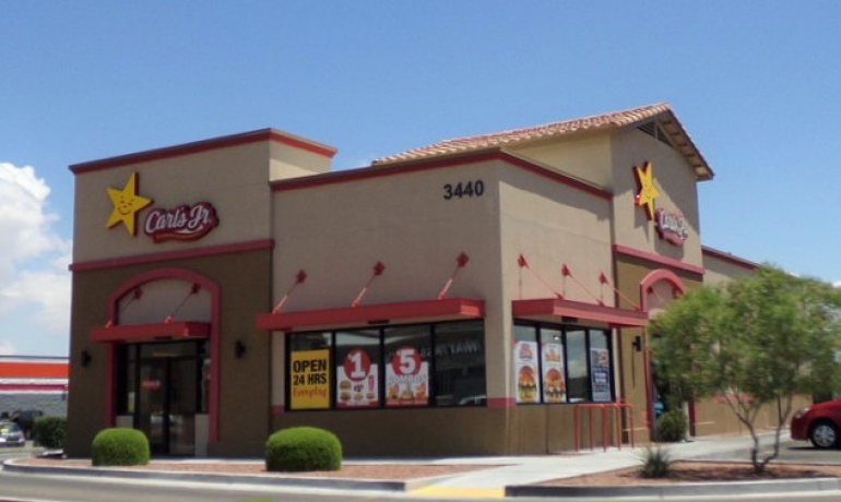 Carl's Jr. | Kingman, AZ