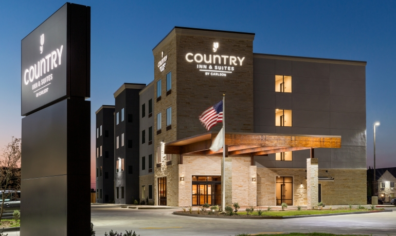 Country Inn & Suites | San Antonio MSA, TX