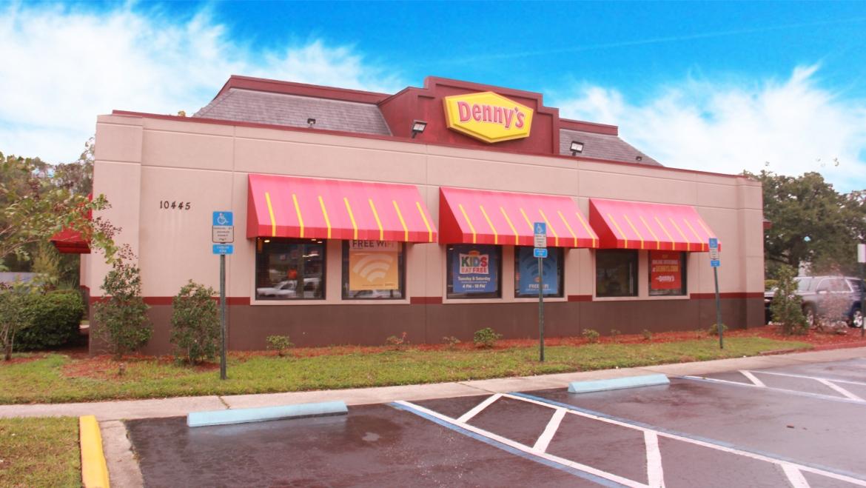 Denny's | Jacksonville, FL