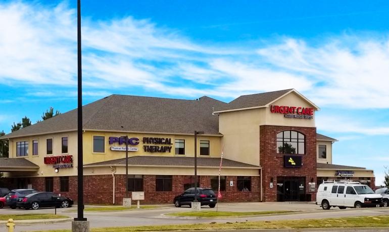 NextGen Medical Center   Tulsa, OK