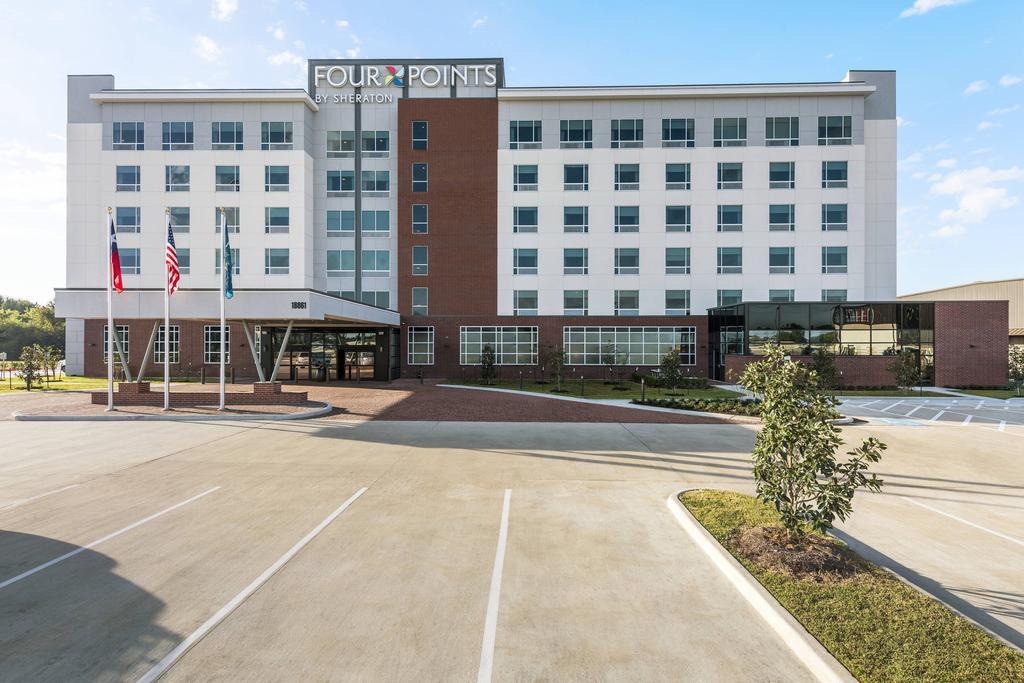 Four Points by Sheraton | Houston MSA, TX