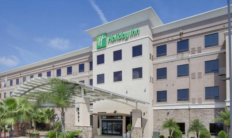 Holiday Inn   Houston,TX