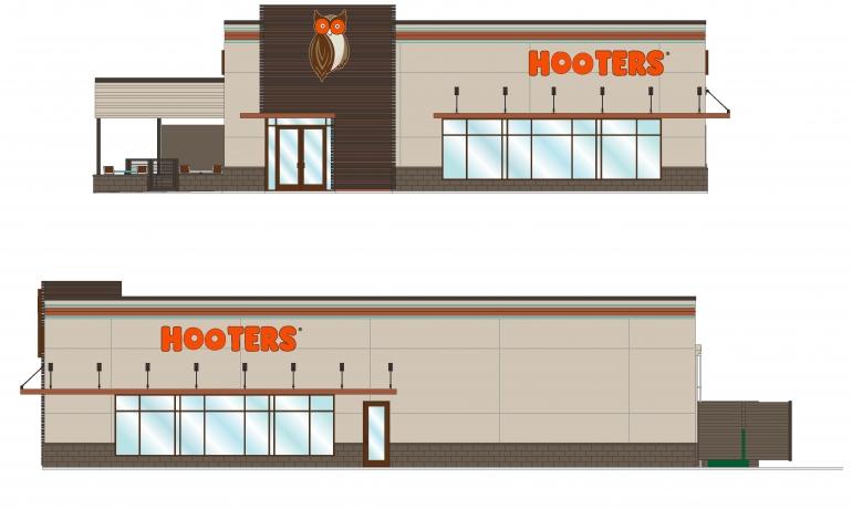 Hooter's | La Vista, NE
