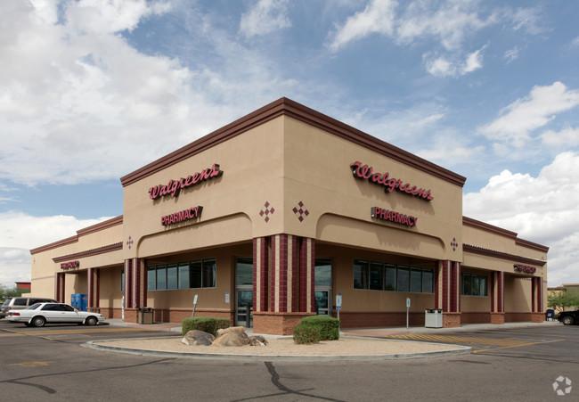 Walgreens | Casa Grande, AZ