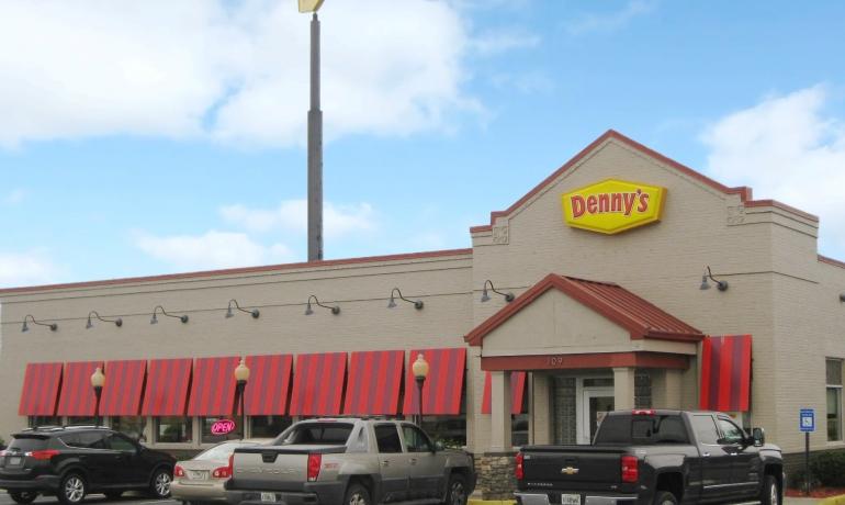 Denny's | Byron, GA
