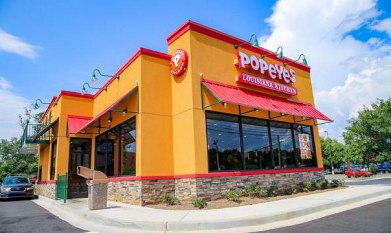 Popeye's | Jasper, GA