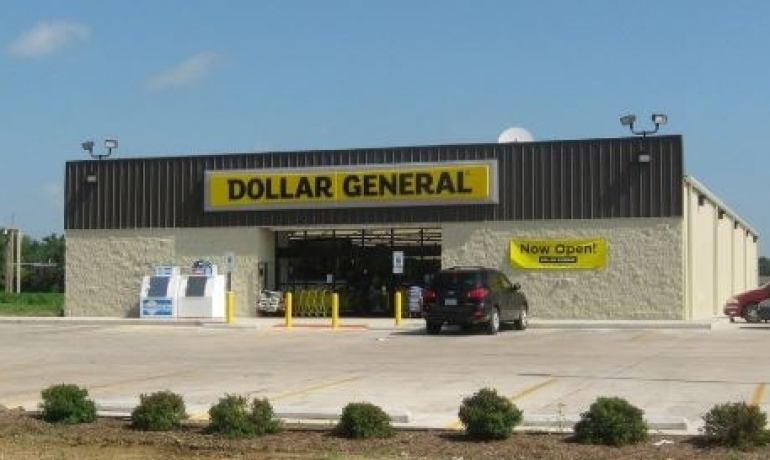 Dollar General | Jal, NM