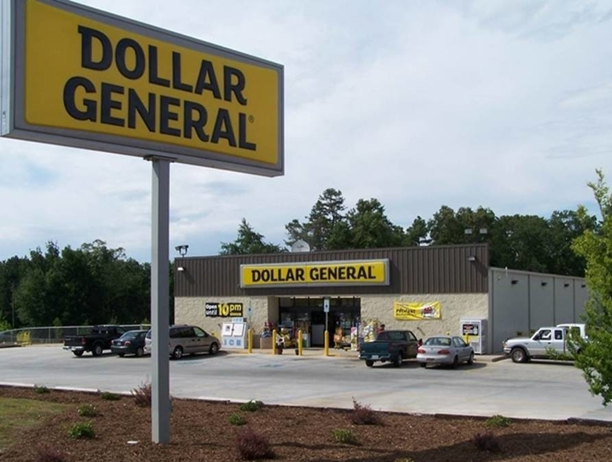 Dollar General | Fairview, NC