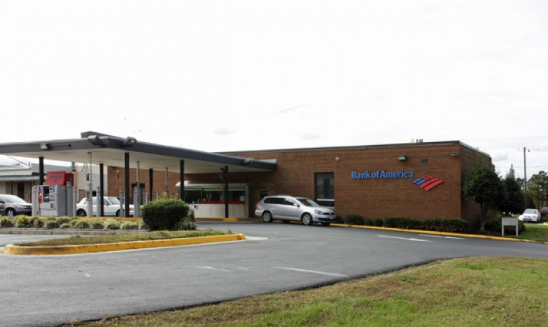 Bank of America | Colonial Heights, VA