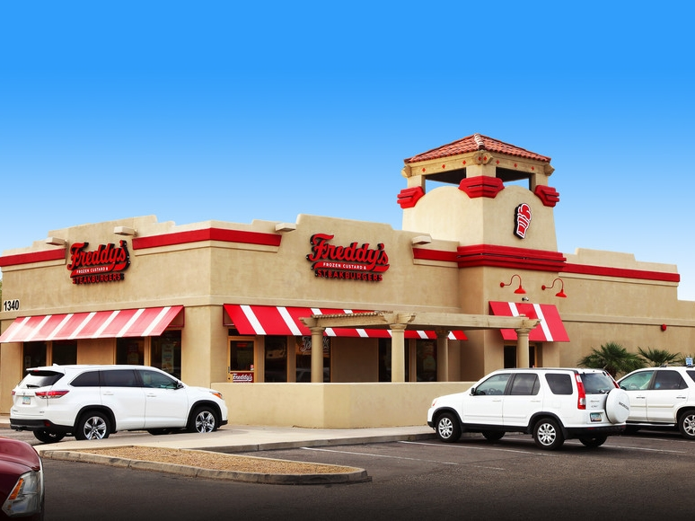 Freddy's | Goodyear, AZ