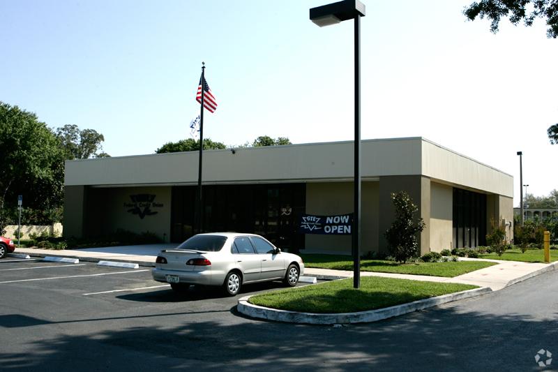 GTE Federal Credit Union | Seminole, FL